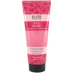 Elite Firming Rose Hydrating Gel Facial Mask