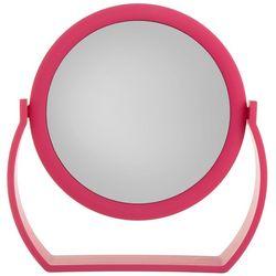 Swissco Soft Touch Round Vanity Mirror