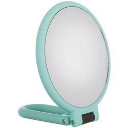 Swissco Soft Touch Mint 3-In-1 Mirror