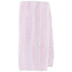 Spa Bella Stretchy Exfoliating Washcloth