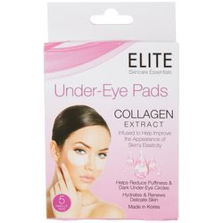 Elite 5-pk. Collagen Extract Under-Eye Pads