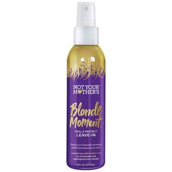 Not Your Mother's Blonde Moment Seal & Protect Conditioner