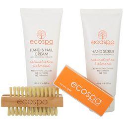 Eco Spa Natural Shea & Almond Soft Hands
