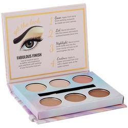 Vanilla Sugar Nude Eyeshadow Palette