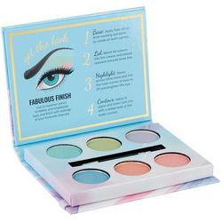 Vanilla Sugar Bright Eyeshadow Palette