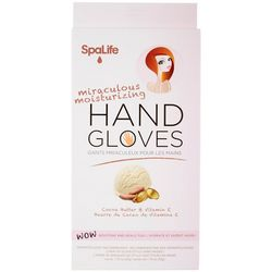 SpaLife Miraculous Moisturizing Hand Gloves