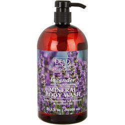 Dead Sea Collection Lavender Mineral Body Wash