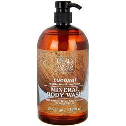 Dead Sea Collection Coconut Mineral Body Wash