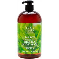 Dead Sea Collection Tea Tree Mineral Body Wash