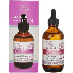 Dead Sea Collection Retinol Body Oil
