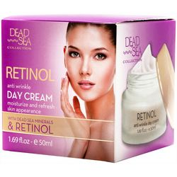 Dead Sea Collection Retinol Day Cream