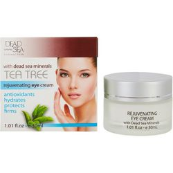 Dead Sea Collection Tea Tree Eye Cream