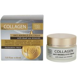 Dead Sea Collection Collagen Anti-Wrinkle Eye Cream