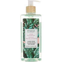 Brompton & Langley Lotus Passion Fruit Hand Soap