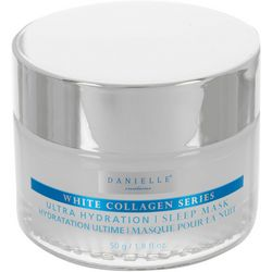 Danielle White Collagen Ultra Hydration Sleep Mask