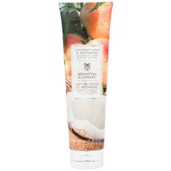 Brompton & Langley Coconut Milk Nectarine Hand & Body Cream