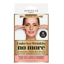 Danielle Hydrogel Anti-Wrinkle Under Eye Masks