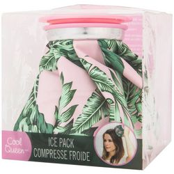 Danielle Cool Queen Palm Print Ice Pack
