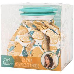 Danielle Cool Queen Lemon Ice Pack