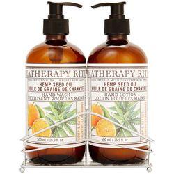 Aromatherapy Rituals Hemp & Citrus Hand Wash &