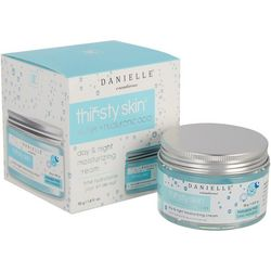 Danielle Thirsty Skin Water & Hyaluronic Acid Face Cream