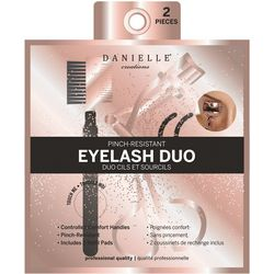 Danielle Pinch-Resistant Eyelash Duo