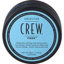 American Crew Mens Fiber Hair Molding Cream