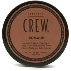 American Crew Mens Pomade Hair Molding Cream