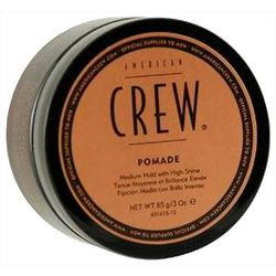 American Crew Mens 3.0 oz. Pomade Hair Molding Cream