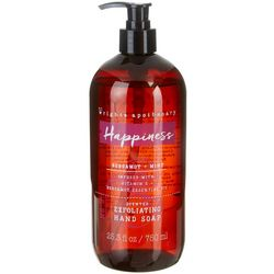 Wright's Apothecary Happiness Hand Soap