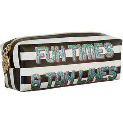 Jade & Deer Fun Times & Tan Lines