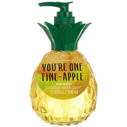 Simple Pleasures Fine-Apple Pineapple Scented Hand Soap