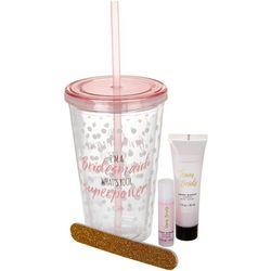 Simple Pleasures Team Bride Cup Gift Set