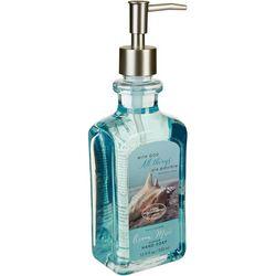 Good Housekeeping Ocean Mist Scented Hand Soap