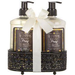 Good Housekeeping Lemon Citrus Hand Soap & Lotion Set
