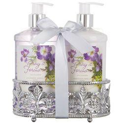 Good Housekeeping Lavender Vanilla Hand Soap & Lotion Set