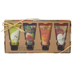 Lila Grace 4-pc. Harvest Hand Cream Collection