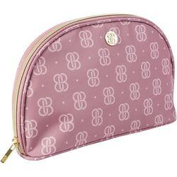 Bandolino Dome Zippered Cosmetic Bag