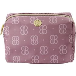 Bandolino Loaf Zippered Cosmetic Bag