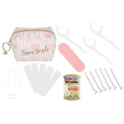 Jade & Deer Team Bride Bridesmaid Survival Kit