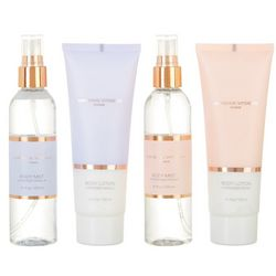 Adrienne Vittadini 4-pc. Body Mist & Lotion Collection