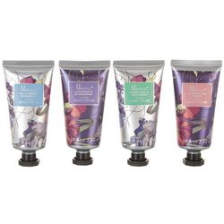 Lila Grace 4-pc. Hand Cream Collection