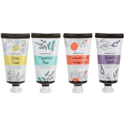 Simple Pleasures Sweet 4-pc. Hand Lotion Collection