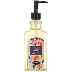 Simple Pleasures Lemon Verbena Scented Hand Soap