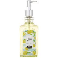 Simple Pleasures Citrus Mint Scented Hand Soap