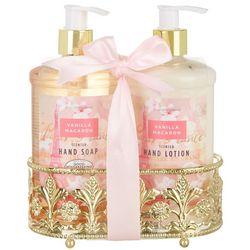 Simple Pleasures Paris Soap & Lotion Caddy Set