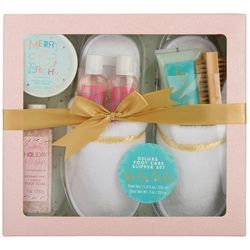 Simple Pleasures Merry & Bright Foot Care Set