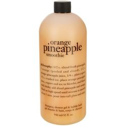 Philosophy Orange Pineapple Smoothie Shampoo & Shower Gel