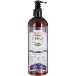 Shea Terra Ultra Rich S. African Lavender Body Lotion
