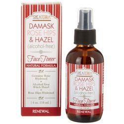 Shea Terra Damask Rose Hips & Hazel Face Toner